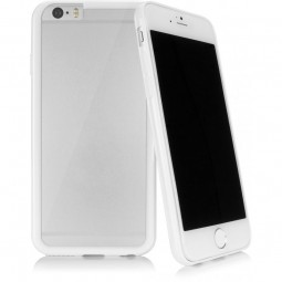 CASEual Outline blanc pour iPhone 6