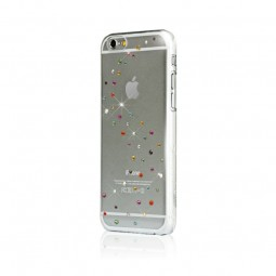 Coque Milky Way strass...