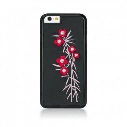 Coque Petite Couturière Flora sophistication pour iPhone 6 / 6s