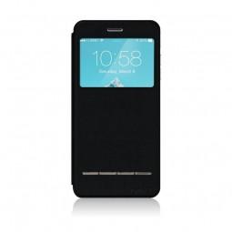 Etui Ayano Primo Nero Noire pour iPhone 6 Plus / 6s Plus