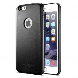 CaseMe Coque iPhone 6 noire ultraslim