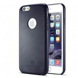 CaseMe Coque iPhone 6 bleu nuit ultraslim