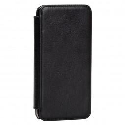 Etui iPhone 6 / 6s en cuir véritable noir- Sena Cases