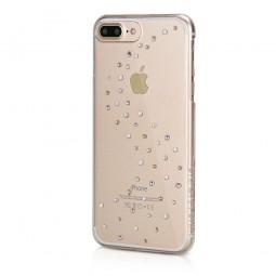 Coque iPhone 8 Plus/7 Plus Milky Way Angel Tears Cristaux Swarovski - Bling My Thing