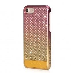 Coque iPhone 8 / iPhone 7 Vogue Brillant Prisme cristaux Swarovski - Bling My Thing